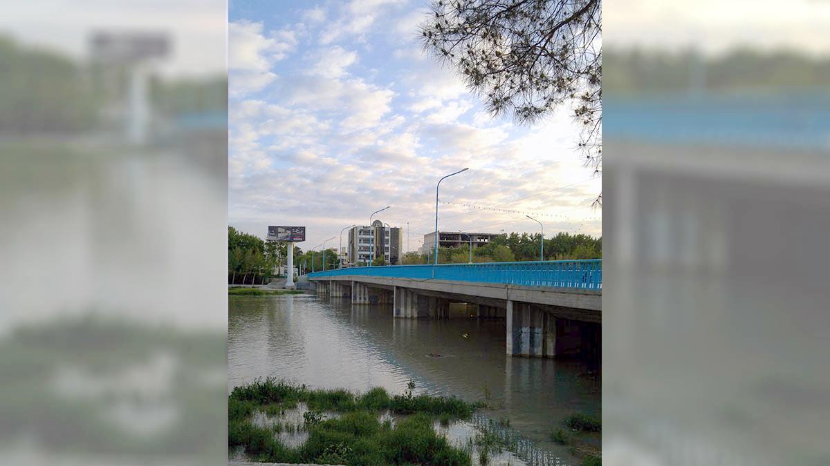 Azar Bridge