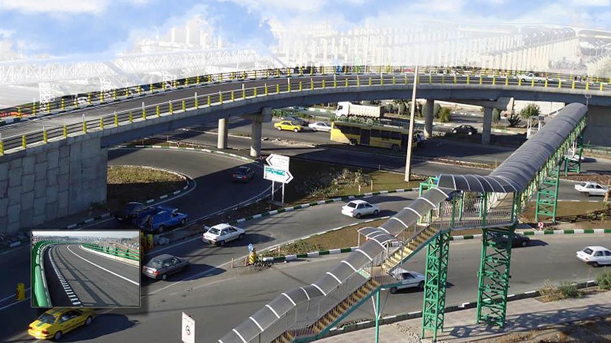 Golha U-Turn Bridge