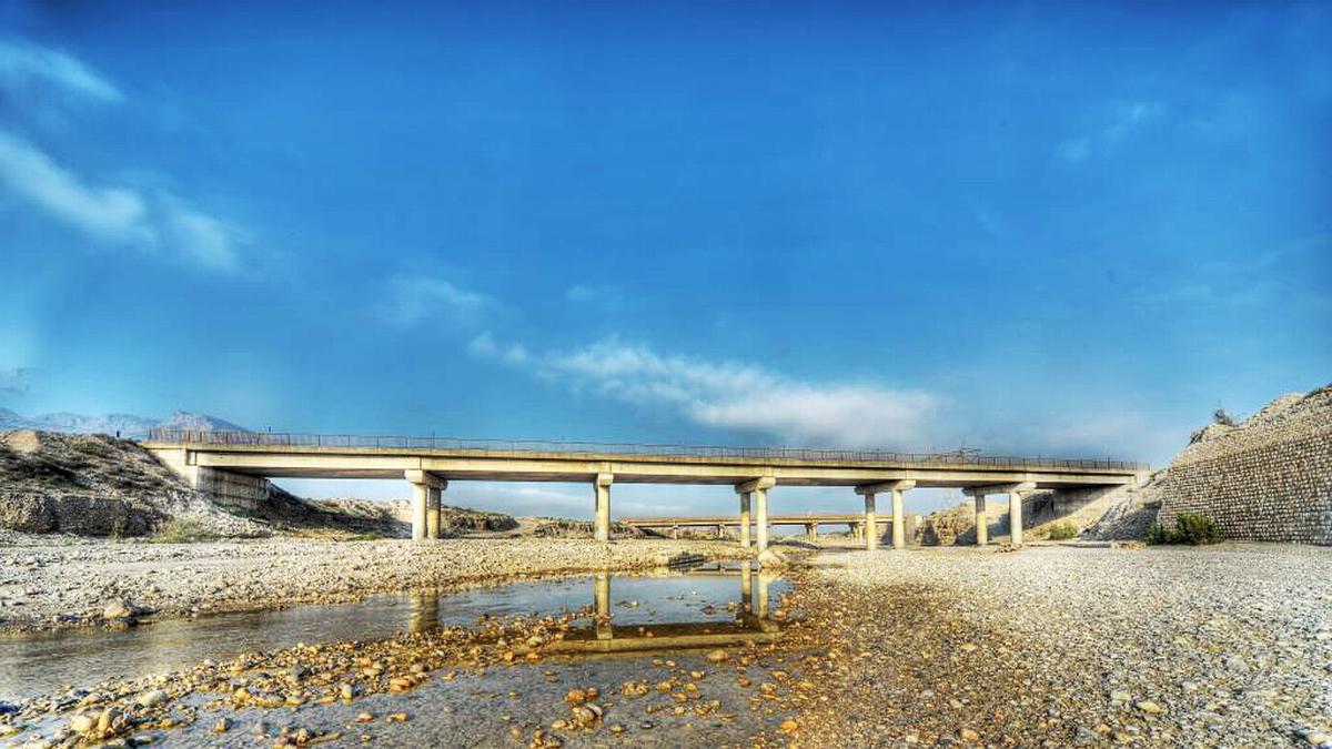 Shoor Bridge