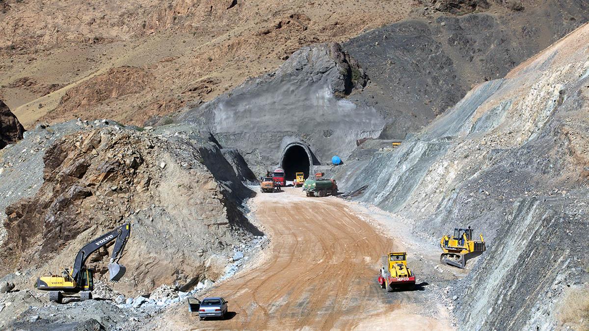 West Railway Tunnels