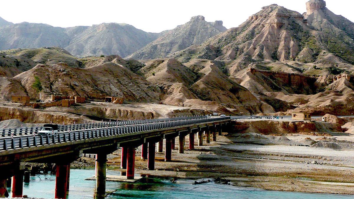 Zohre Bridge