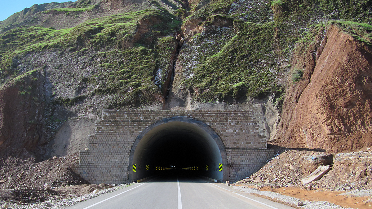 Tunnel & Underground Structure