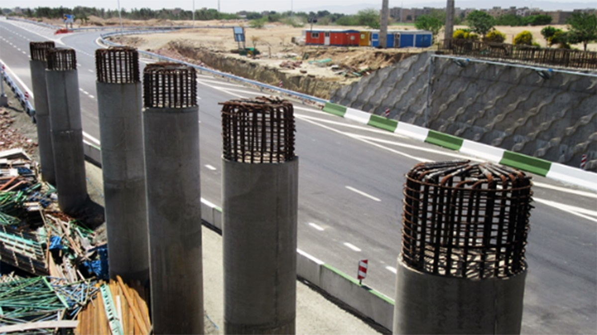 Aftab City Interchange