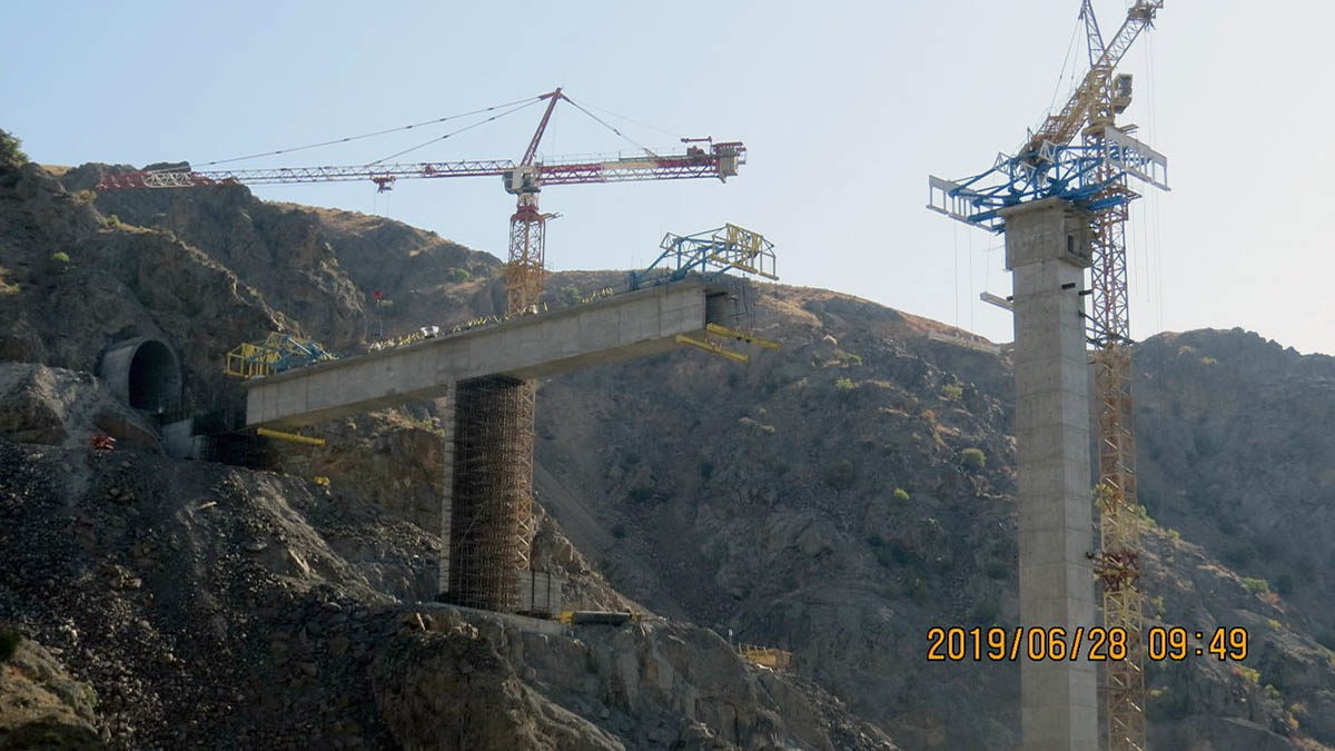Arpachay Bridge
