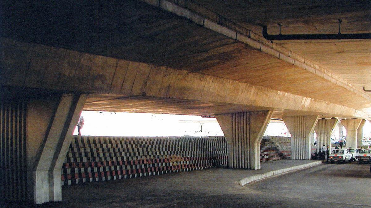 Azadegan Bridge