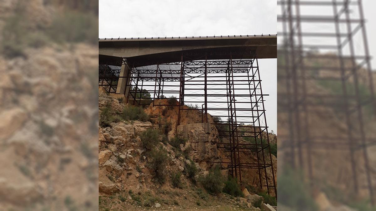 DarrehNargessi Bridge