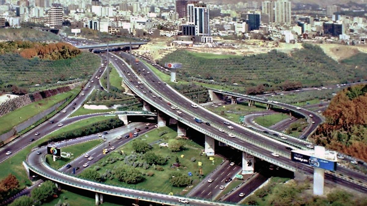 Fajr Bridges