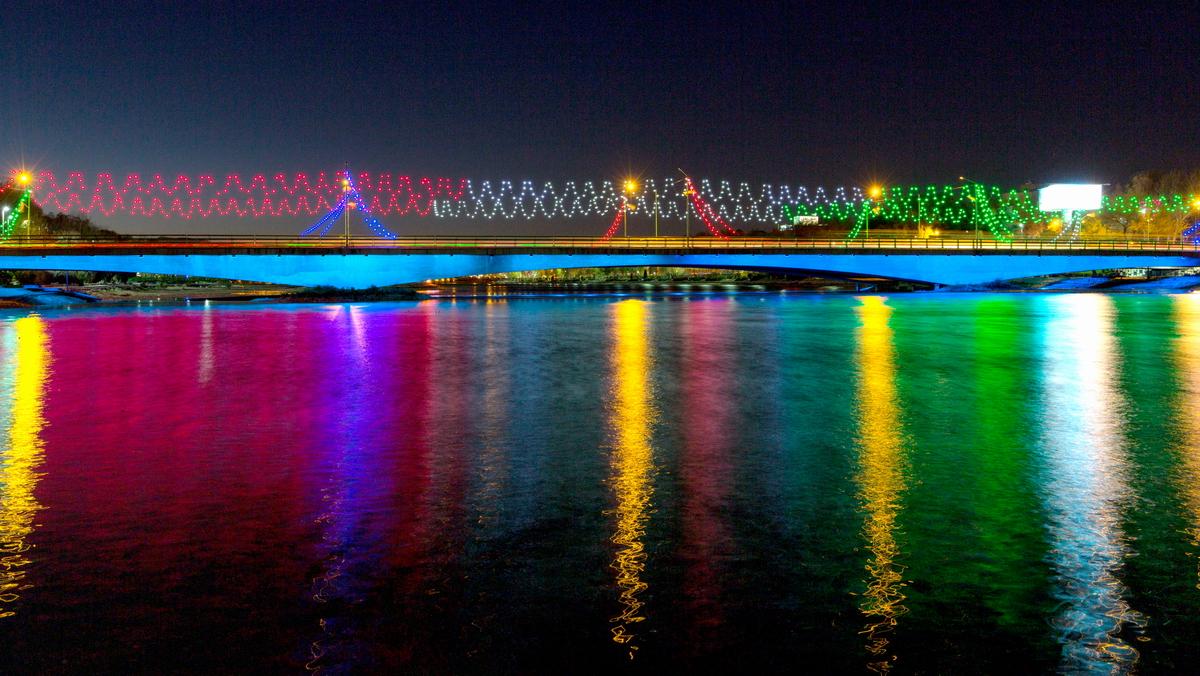 Ferdowsi Bridge