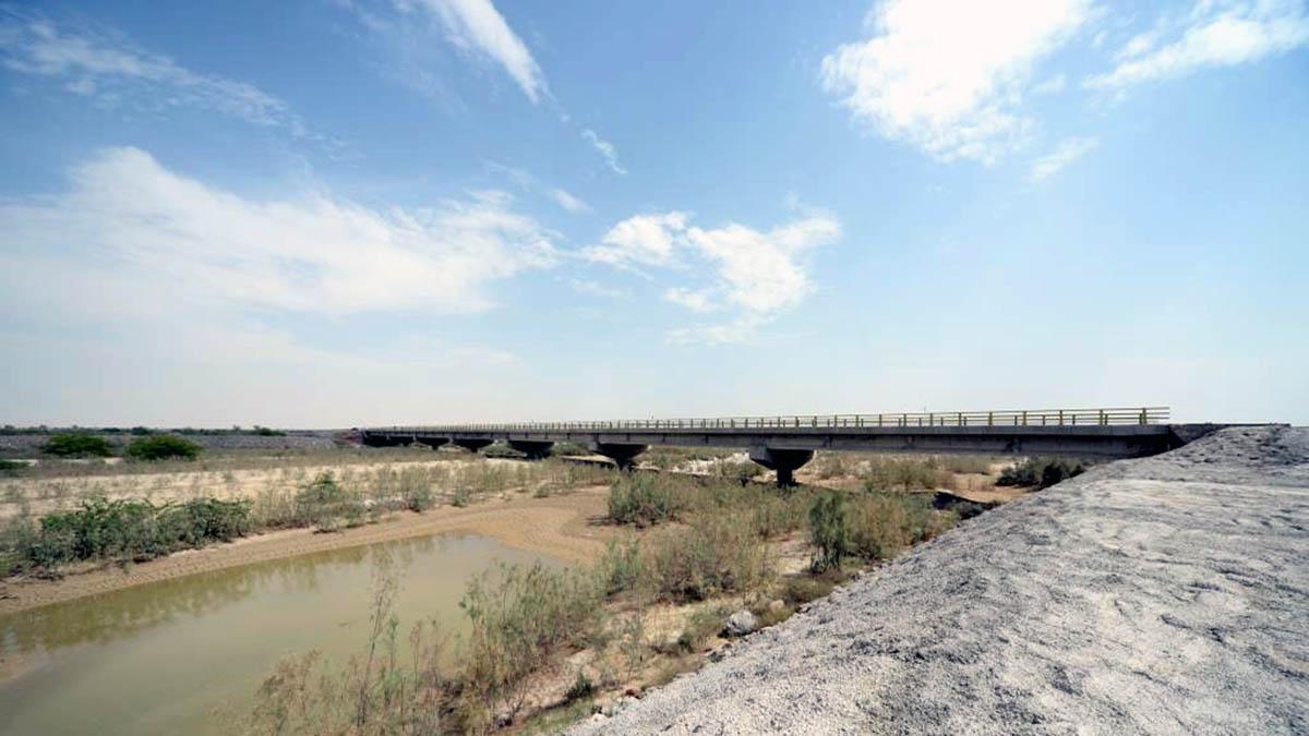 Gachin Bridge