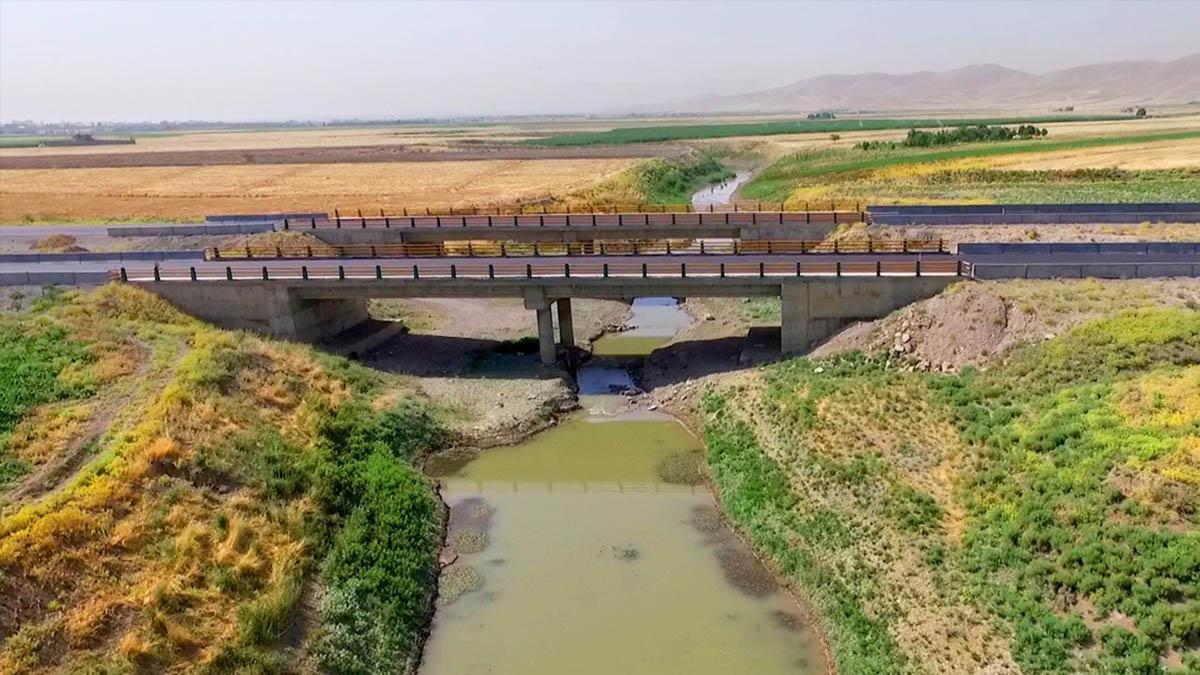 Ghareh Soo Bridge