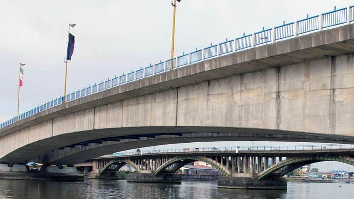 Ghazian Bridge