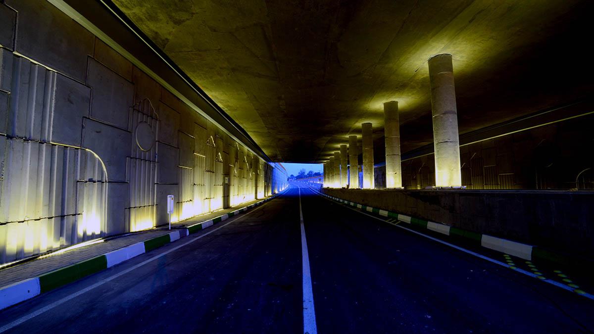Gomnam Interchange