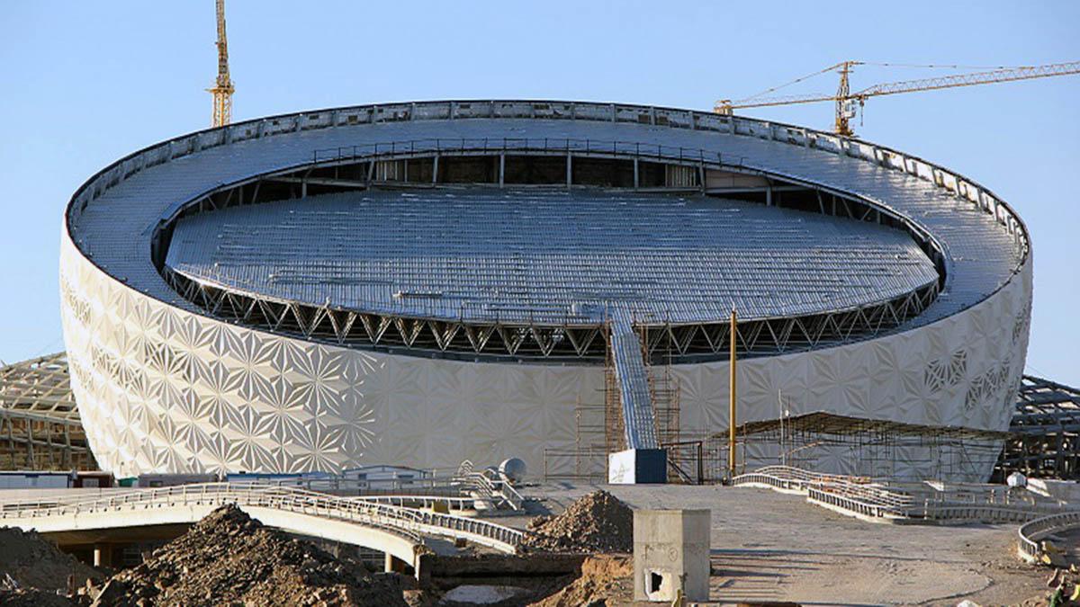 Isfahan International Conference Halls
