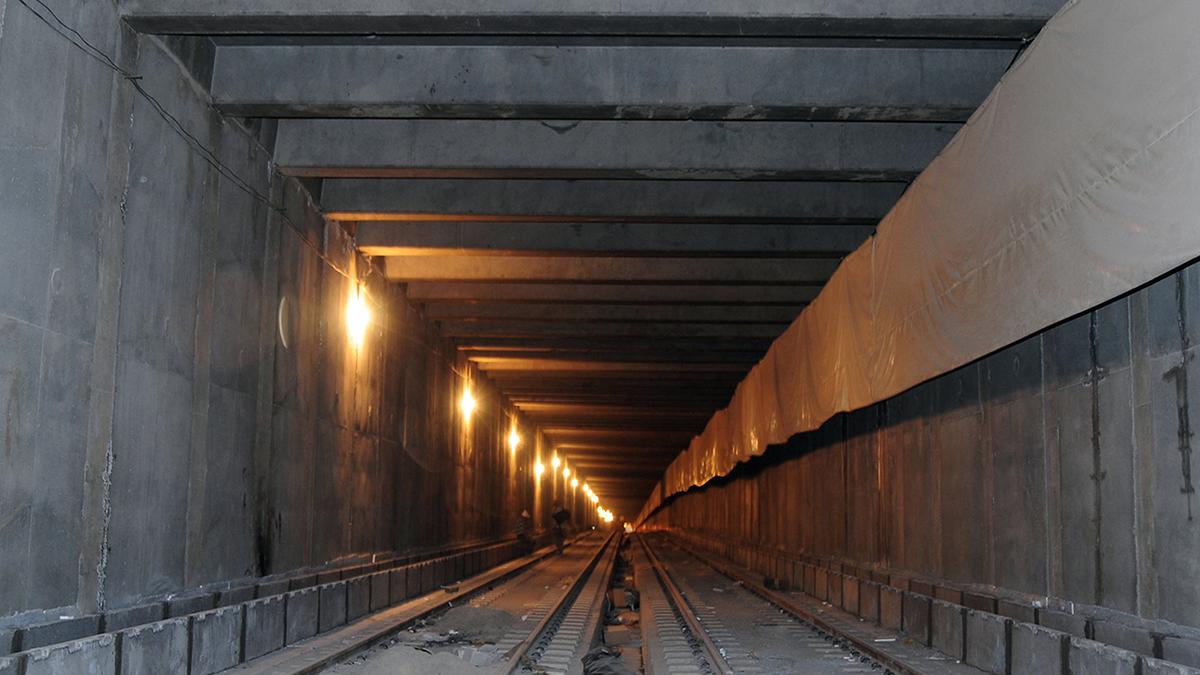 Isfahan Urban Railway