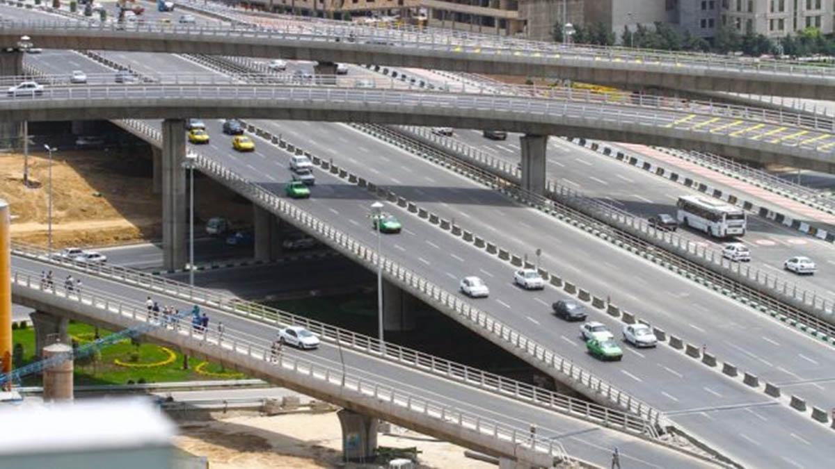 Jenah Interchanges