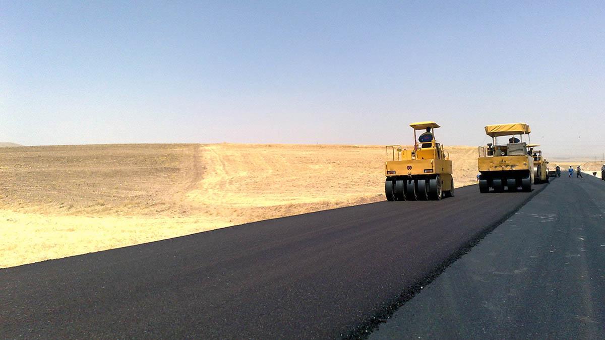 Kermanshah West Bypass
