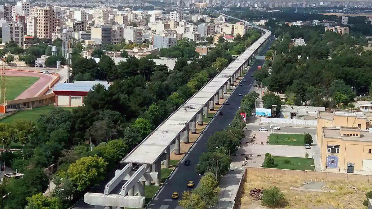 LRT Kermanshah
