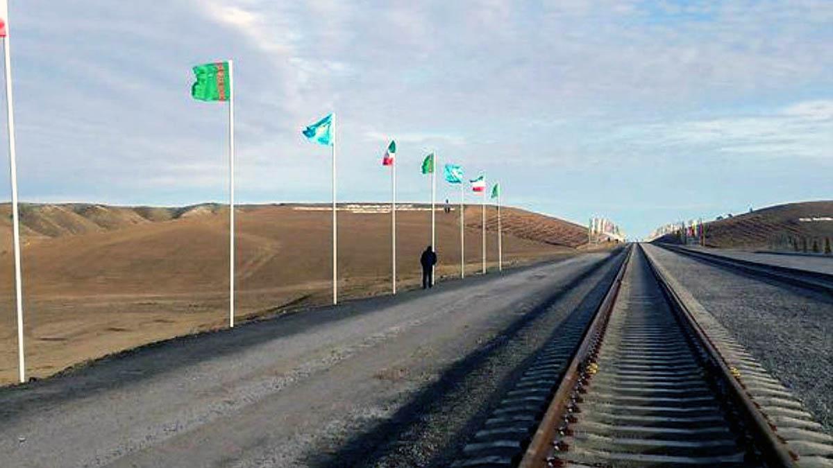 Maragheh- Orumiyeh Railway