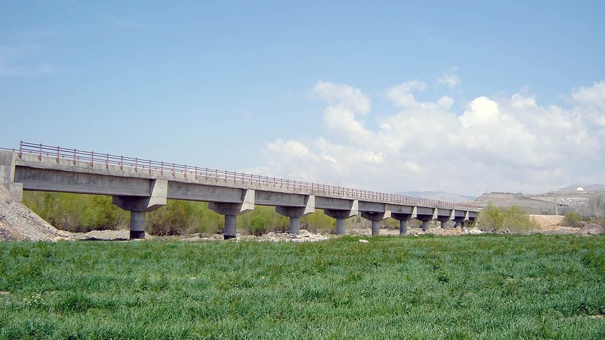 Maragheh-Orumiyeh Railway Br.