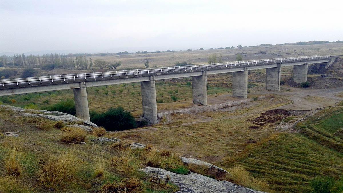 Maragheh-Orumiyeh Railway Br