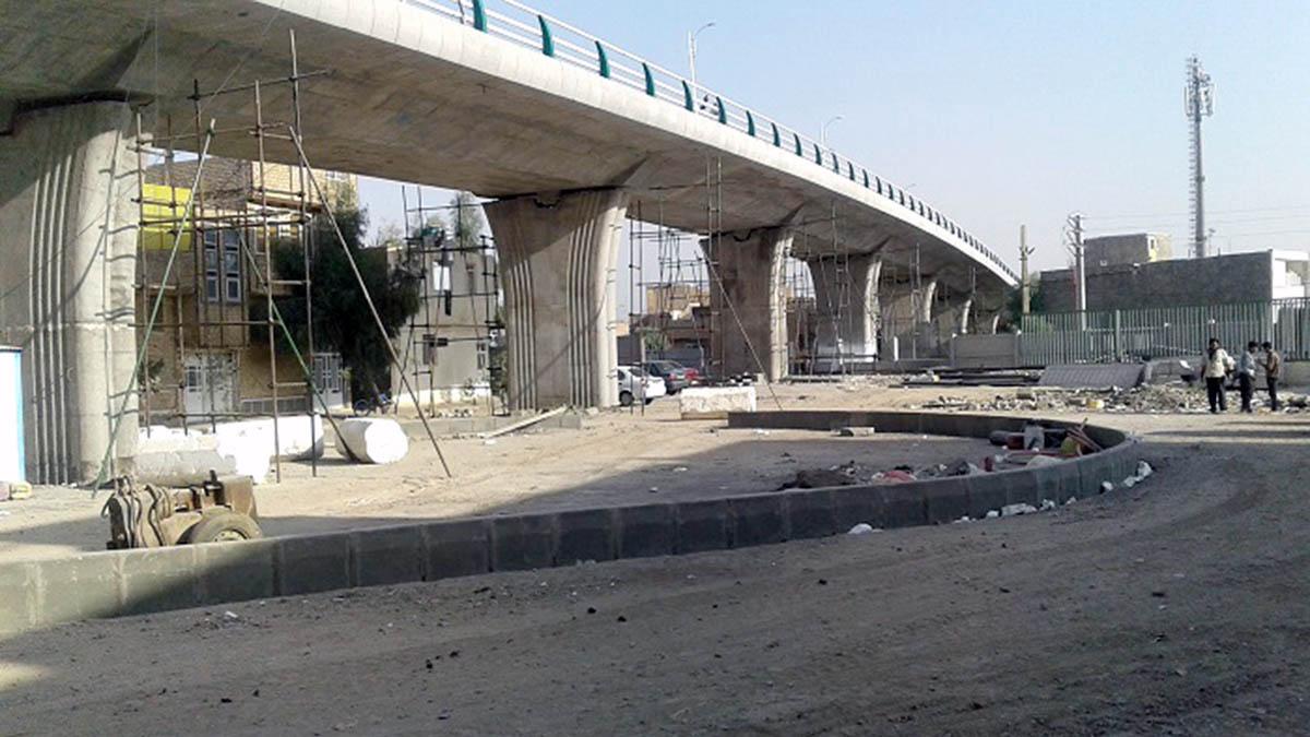 Meysam Bridge