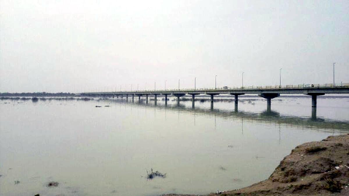 Mond Third Bridge