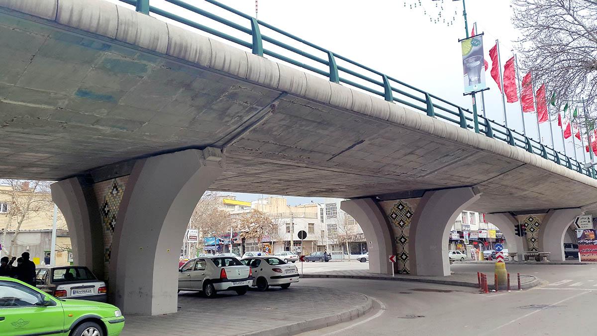 Naderi Bridge