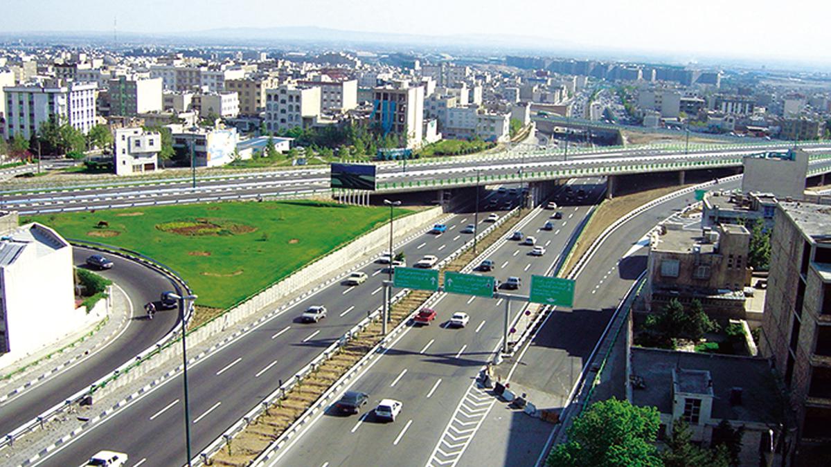 Noor Interchange