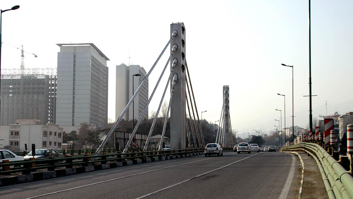 Parkway Bridge