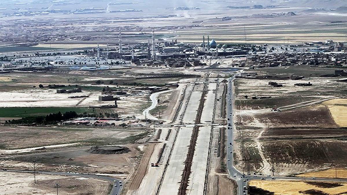 Payambar Azam Expressway