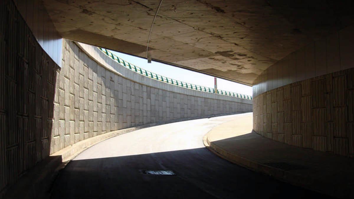 Qods Interchange