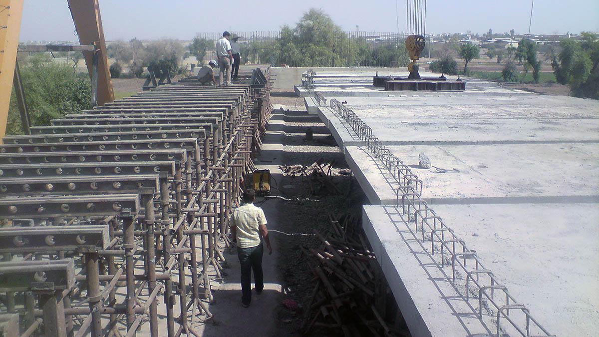 Sanjar Bridge
