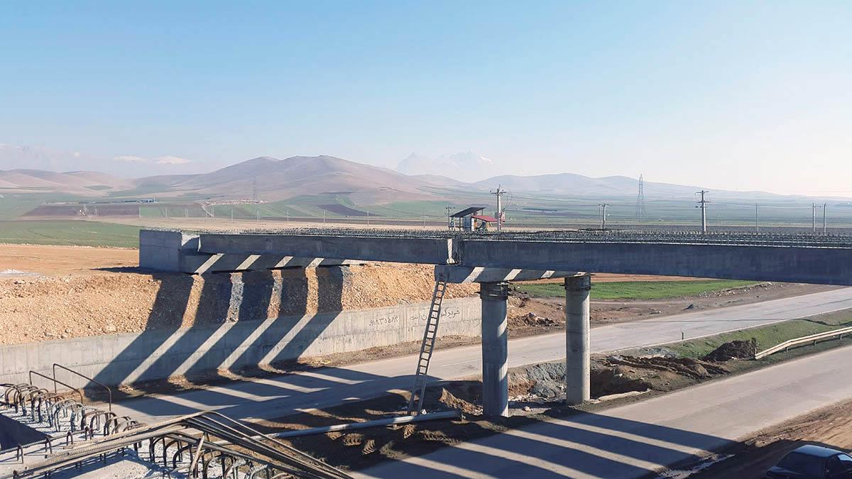 Sarab- Niloofar Bridge