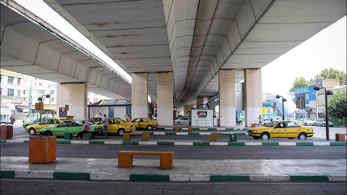 Seyed Khandan Bridge