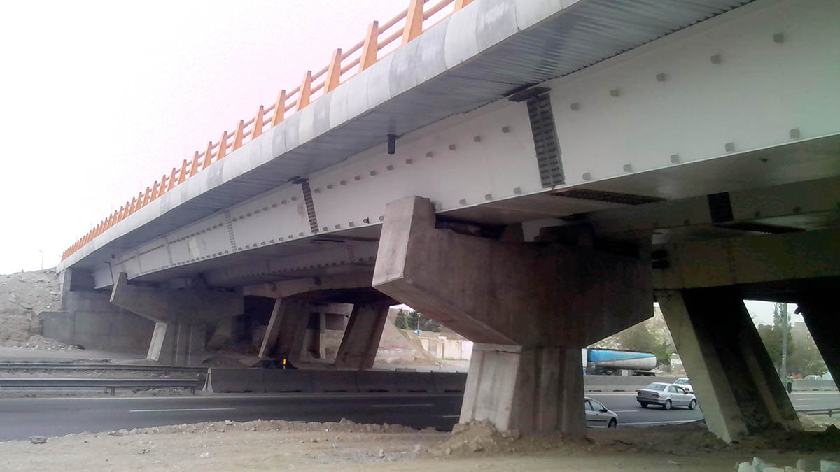 Third of Khordad Bridge