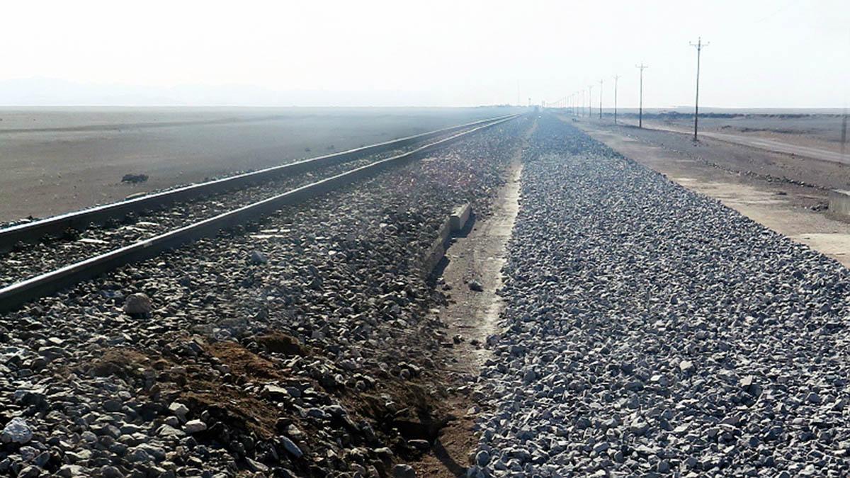Two Lane Widening Moshk- Shabnam Railway