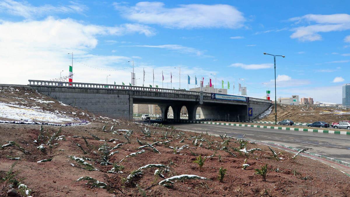 Velayat Bridge