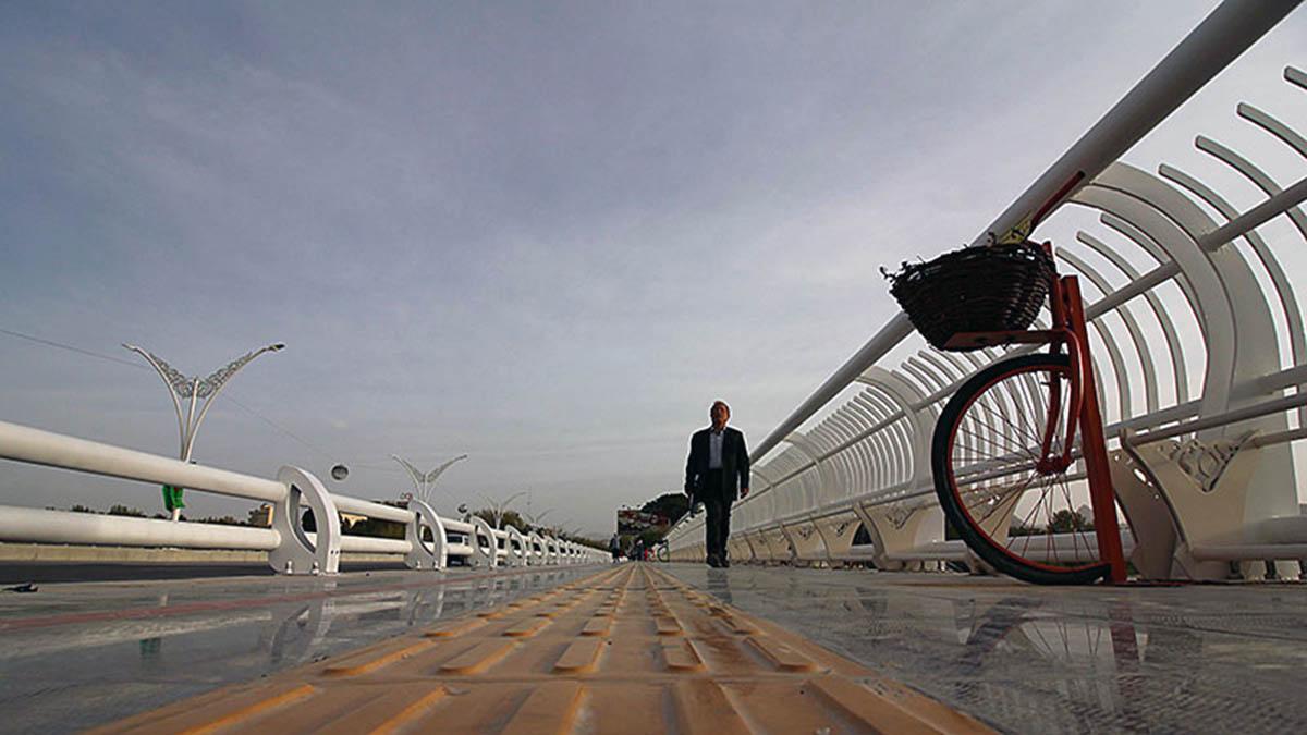 Widening Felezzi Bridge