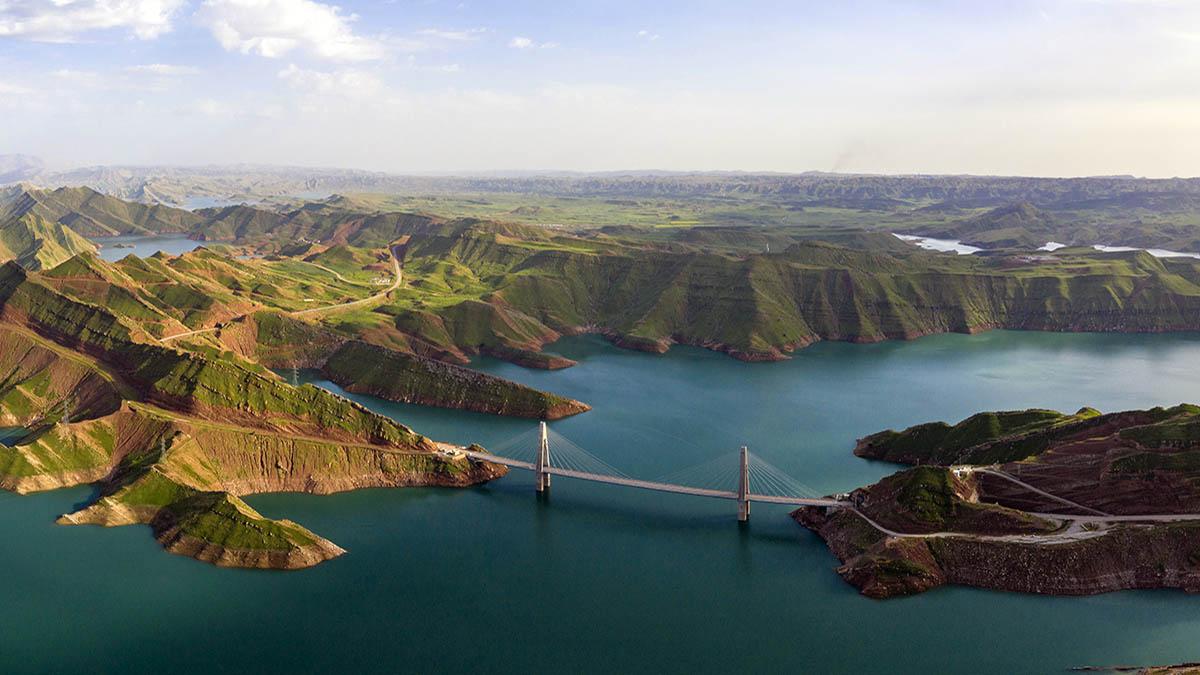 Lali Bridge