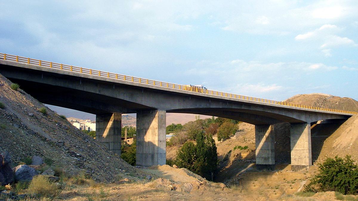 Ah River Bridge