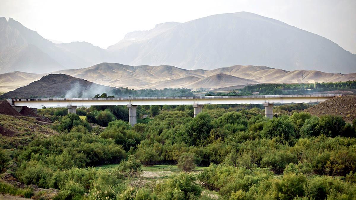 West Railway Bridges
